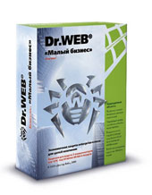 Dr.Web Small Business Bundle